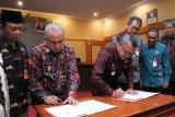 Pemkab Bantaeng MoU dengan Pemkot Samarinda