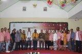 Bupati Asmat hadiri Natal bersama Keluarga Nusa Ina Ama