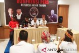 DPW Kombatan siap menangkan Jokowi-Ma'ruf di Kalteng