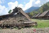 Cagar budaya Sembalun Lombok belum terurus pascagempa