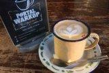 Nikmatnya kopi di Portal Warkop, Spesialis kopi Sumsel