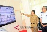Kendari luncurkan penggunaan Area Traffic Control System