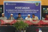 Bank Indonesia NTB bentuk 13