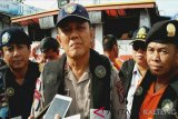 Pengamanan tiga objek wisata pantai Kalteng ditingkatkan
