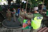 Pemkab Sleman mempercantik ruang bermain ramah anak di Denggung