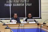 BPS mencatat jumlah desa tertinggal di Kalteng menurun signifikan