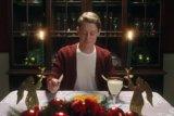 Tampilan terkini Macaulay Culkin 'Home Alone'