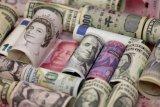 Yuan China menguat terhadap dolar AS