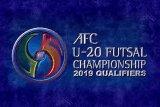 Futsal AFC U-20 -- Indonesia disingkirkan Afghanistan melalui perpanjangan waktu