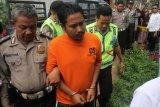Kasasi ditolak MA, pasangan pembunuh mantan wartawan dihukum mati