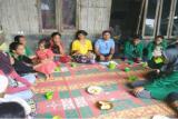 KKN PPM-Tematik NDC Unand dorong Desa Sido Makmur Mentawai jadi mandiri