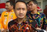 Pemkot Palangka Raya tutup TPS di lima kecamatan