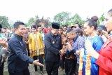 Kelurahan di Musi Banyuasin bakal terima bantuan Rp300 juta