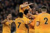 Wolves pinjam Vitinha dari Porto