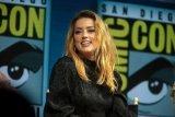 Johnny Depp bantah lakukan KDRT terhadap Amber Heard