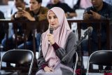 KPK: Pemangilan Inneke Koesherawati terkait kasus Bakamla