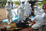 BAPETEN: Paparan radiasi di Serpong tak akan meluas