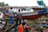 Puluhan warga Rohingya tewas di atas perahu