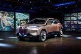 BMW produksi iNEXT dan i4 listrik tahun depan