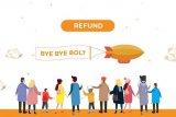 Dukung keputusan Kominfo, Bolt utamakan hak pelanggan