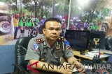 Malam pergantian tahun, Polisi berlakukan jalur satu arah di Pantai Padang