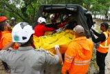 BNPB: korban jiwa akibat tsunami Selat Sunda capai 429 orang