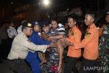 Tujuh Nelayan Korban Tsunami Belum Ditemukan