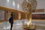Museum Gusjigang pamerkan cuplikan sejarah dan miniatur Kabupaten Kudus