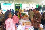 UPPKS dan Gandeng Gendong di Yogyakarta diharapkan saling dukung