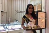 Goldmart luncurkan koleksi perhiasan berlian