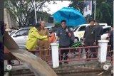 Gubernur Sumsel intruksikan dinas supaya siaga banjir