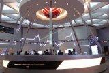 Investor disarankan tidak mudah panik di masa pandemi COVID-19