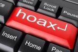 Cara identifikasi berita hoax di media sosial