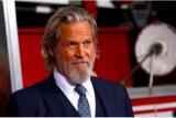 Jeff Bridges akan menerima lifetime achievement di Golden Globe