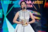 Marion Jola nilai penghargaan MAMA 2018 lecut semangat terus berkarya
