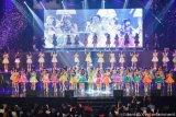 Kejutan JKT48 kepada fans di konser ulang tahun ke-7