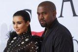 Merasa tidak aman, Kim Kardashian berniat cerai dari Kanye West