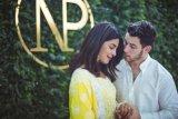 Pernikahan kerajaan ala Priyanka Chopra - Nick Jonas