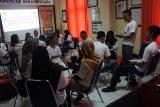 KPU Banjarnegara gelar kursus kepemiluan