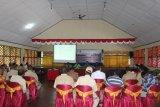 Lestari Papua usulkan Rawa Baki menjadi kawasan ekosistem esensial