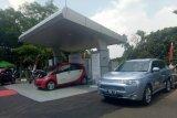 BPPT operasikan dua stasiun pengisian kendaraan listrik