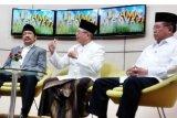 Umat diminta tidak larut dalam pertarungan politik