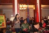 Sutradara Indonesia Livi Zheng suguhkan film Bali di China