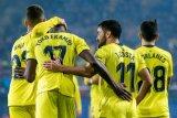 Villarreal pecat pelatih Javi Calleja