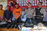 Janjikan korban masuk Polri, Kompol gadungan ditangkap polisi