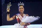 Putri Pariwisata Indonesia raih Miss Tourism International 2018