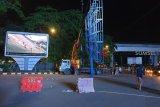 Pemkot Palembang targetkan pendapatan reklame Rp30 miliar