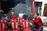 Wakil ketua DPRD Manado hadiri pertemuan warga Flamboyan GPI