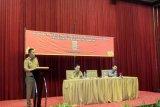 Januari 2019 Seluruh  OPD Lampung Terapkan Aplikasi e-Budgeting