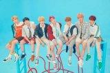 Jin personel BTS ungkap grupnya sempat akan bubar
